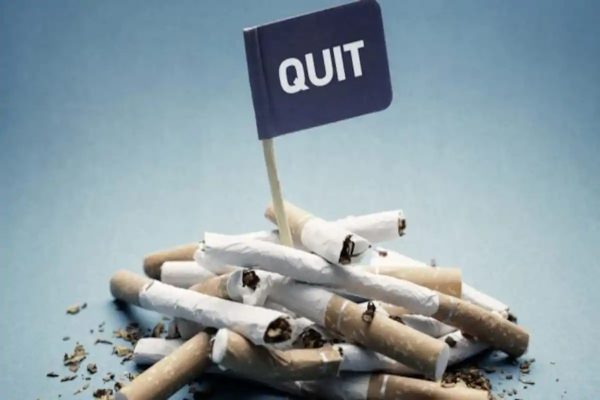 धूम्रपान निषेध दिवस पोस्टर 2