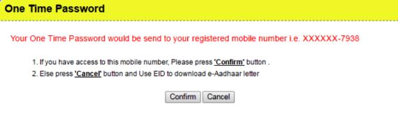 link mobile number aadhar card