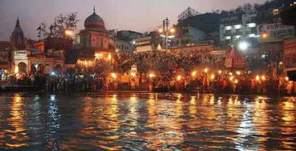 गंगा दशहरा फोटो 2018- Ganga Dussehra Images, Pics, HD Photos & Wallpapers for WhatsApp & Facebook