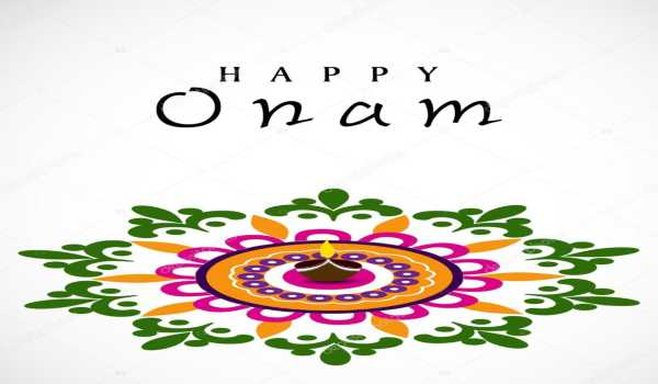 Happy Onam Messages in Malayalam & English with Images for WhatsApp & Facebook