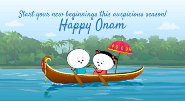 Speech on Onam Festival in English, Malayalam & Hindi Pdf Download for Kids Class 1-12- ओणम पर निबंध