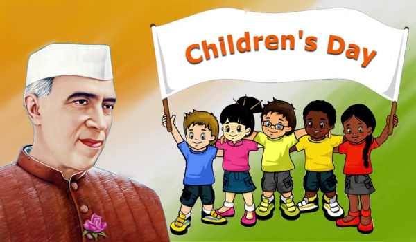 बाल दिवस पर शायरी 2018 – Children's Day Shayari in Hindi,English & Urdu with Images for WhatsApp & Facebook