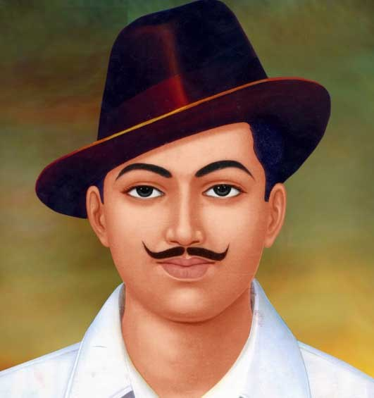 Bhagat Singh Essay in English - Bhagat Singh Biography