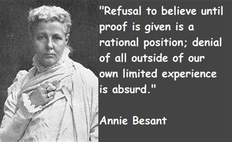 Annie Besant Biography in hindi - Annie Besant School