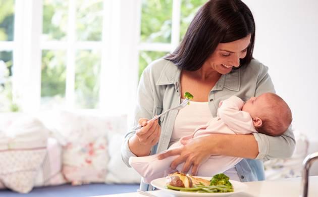 World Breastfeeding Week 2018 Theme in Hindi - विश्व स्तनपान सप्ताह स्पीच
