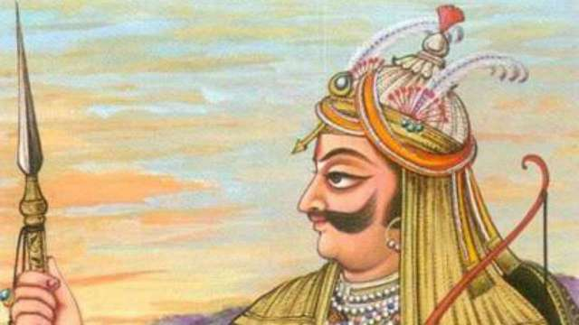 Mahaarana Pratap History in Hindi - maharana pratap in hindi history