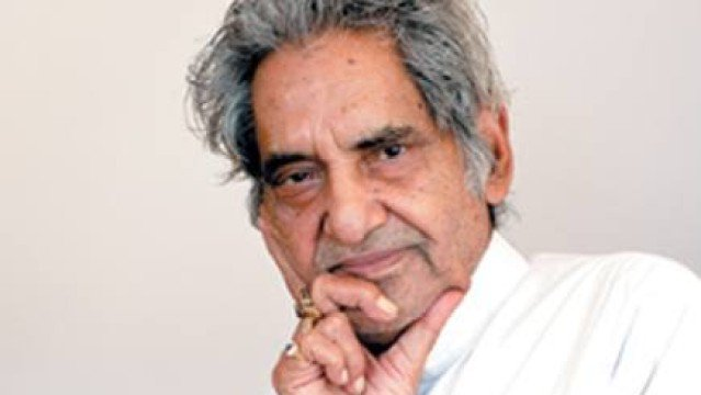 Maha Kavi Gopal Das Neeraj Poems in hindi – Gopal Das Neeraj Shayari in hindi