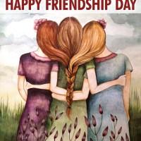 Happy Friendship Day Poems in Hindi - हैप्पी फ्रेंडशिप डे कविता इन हिंदी
