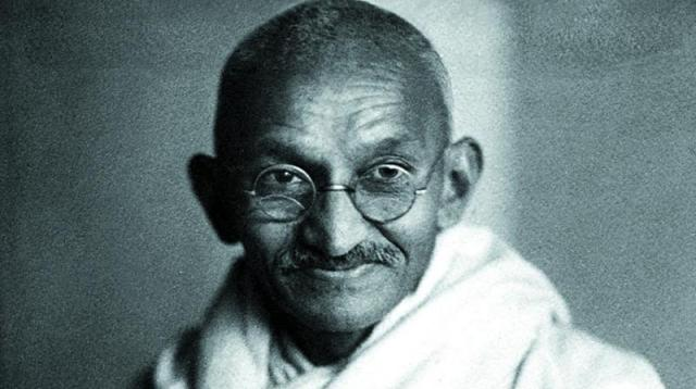 गाँधी जयंती पर नारे 2018 - Gandhi Jayanti par slogans in Hindi 2018