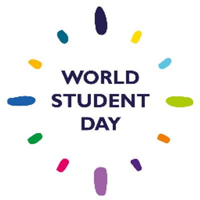 विश्व विद्यार्थी दिवस पर स्लोगन 2018 - World Student day Quotes in Hindi