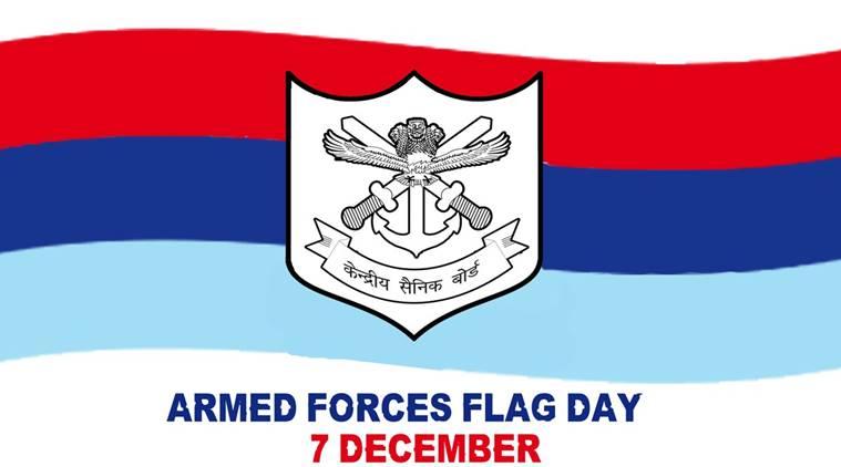सशस्त्र सेना झंडा दिवस पर कोट्स – Indian Armed Forces Flag Day Quotes in Hindi