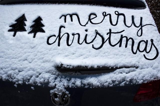 क्रिसमस पर शायरी 2018 - Happy Christmas Shayari in hindi