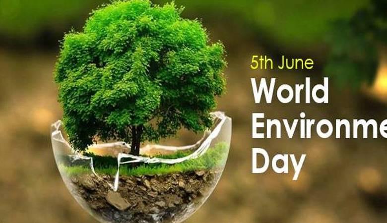 विश्व पर्यावरण दिवस शायरी – World Environment Day par Shayari in hindi 2019