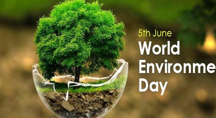 World Environment Day par Shayari in hindi 2019