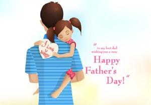 फादर्स डे पर शायरी इन हिंदी - Shayari on Fathers Day in Hindi - Fathers Day par Shayari in Hindi