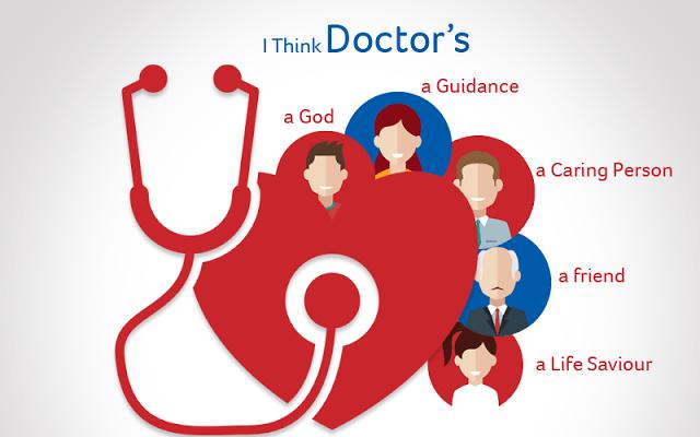डॉक्टर्स डे कविता 2019 – National Doctors Day poem in Hindi