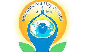 अंतराष्ट्रीय योग दिवस पर शायरी - Shayari on International Yoga day - Yoga Day Shayari in Hindi