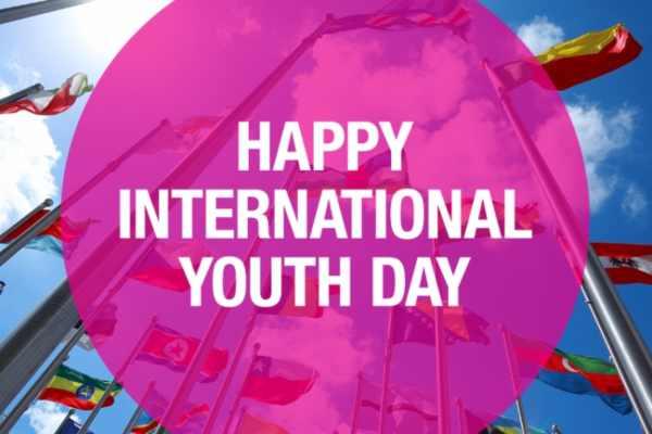 अंतर्राष्ट्रीय युवा दिवस पर कविता - International Youth Day par Kavita in Hindi