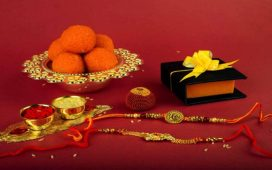 रक्षा बंधन पर शायरी 2019 - Happy Raksha Bandhan Shayari in Hindi for Facebook and Whatsapp