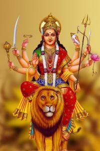 माता रानी की शायरी 2019, नवरात्रि पर शायरी, Navratri Par Shayari in Hindi, Shayari on Navratri in Hindi