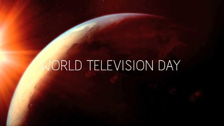 world television day in hindi