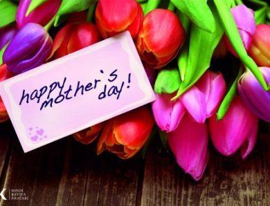 मदर्स डे पर कविता 2020 – मातृ दिवस पर कविता – Poem on Mother's Day in Hindi – Mother's Day Poem in Hindi