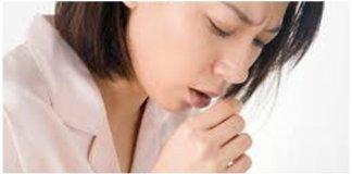 cough treatment