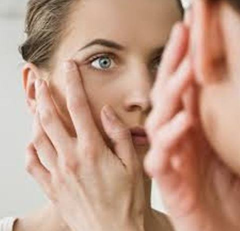 eye fadakna problem treatment