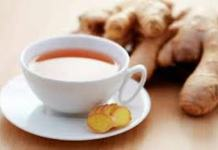 ginger tea pregnancy in hindi