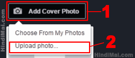 How To Add Cover Photo To Your Facebook Timeline in Hindi , How To Upload Facebook Cover Photo in Hindi , Change Facebook Cover Photo in Hindi how to add cover photo to your facebook timeline in hindi How To Add Cover Photo To Your Facebook Timeline in Hindi How To Add Cover Photo To Your Facebook Timeline in Hindi 03
