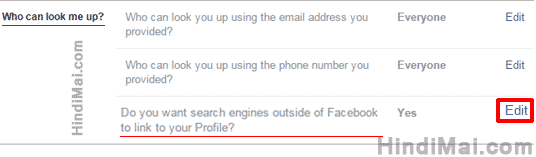 How To Hide Facebook Profile From Search Engines in Hindi , Facebook Profile Hide in Hindi , Facebook Profile Hide Kaise Karte Hai , Facebook hide from public in Hindi How To Hide Facebook Profile From Search Engines in Hindi How To Hide Facebook Profile From Search Engines in Hindi How To Hide Facebook Profile From Search Engines in Hindi 03