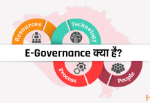 E-Governance Kya Hai Hindi