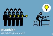 Crowdfunding Kya Hai Hindi