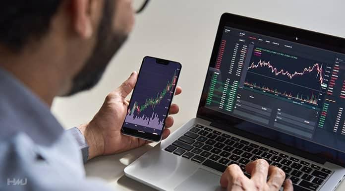 share market se kaise paise kamaye