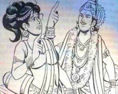 विष्णुरूपी जुलाहा Best Bhagwan ki Kahaniya