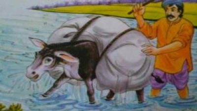 Moral Stories for Child in Hindi for Students