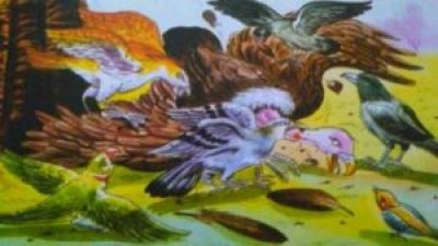 Latest Moral Stories for Child in Hindi