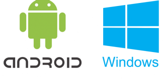 windows me android apps kaise