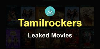 Tamilrockers New Link