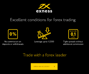 Exness Trading