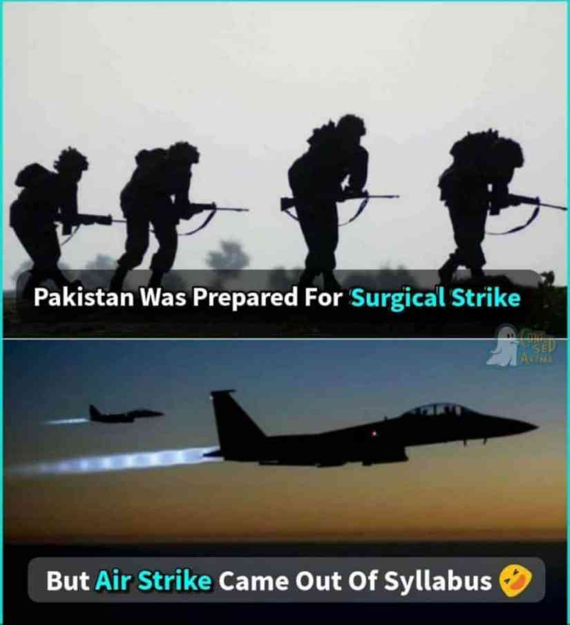 surgical strike memes