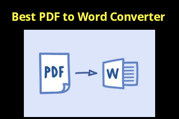 Best PDF to word Converter Tools in Hindi
