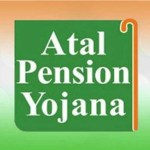 अटल पेंशन योजना  ATAL PENSION YOJANA (APY)