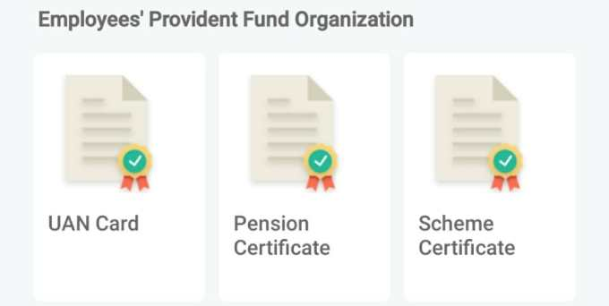 Employees' Provident Fund Organization