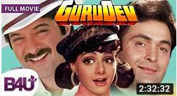 Gurudev hindi full movie HD