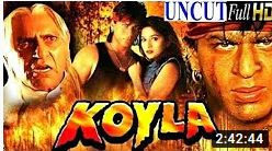Koyla hindi full movie HD 1997