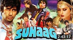 Suhaag hindi full movie HD 1979