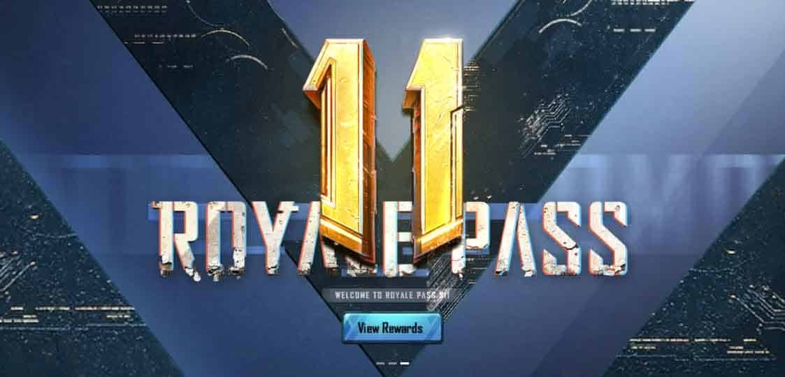 PUBG me Free Royal Pass kese le