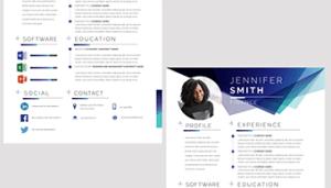 Top 10 Resume Format Download Website
