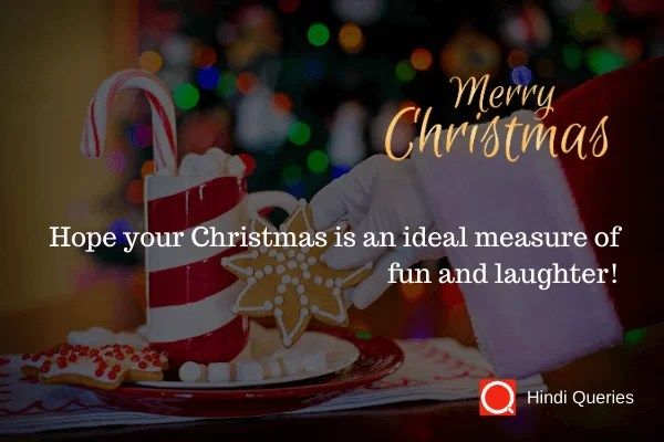 merry christmas qoutes Hindi Queries